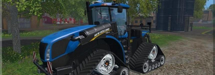 New Holland T9670 Smart Trax v1.0