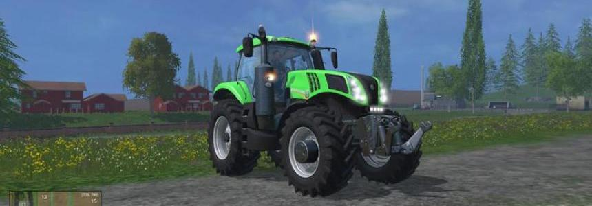 Nh T8 Green Power Plus v1.2