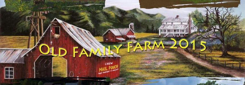 Old Family Farm 2015