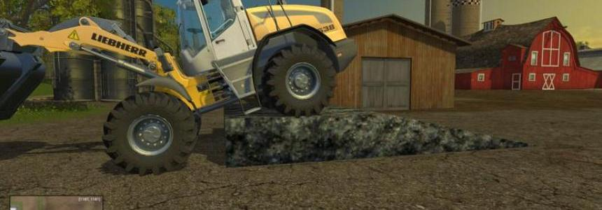 Placeable ramp v1.1