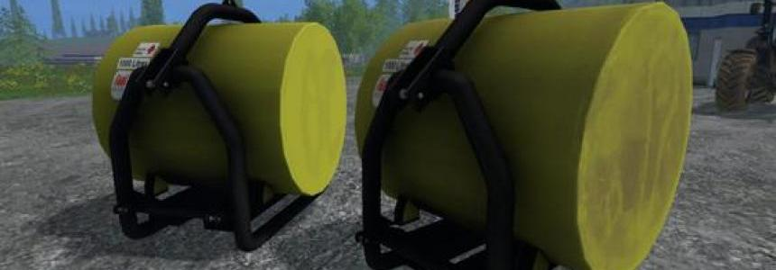 Proof Fuel Tank 1000L v1.0