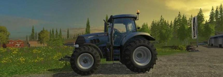 Puma 160 Black Edition v1.0
