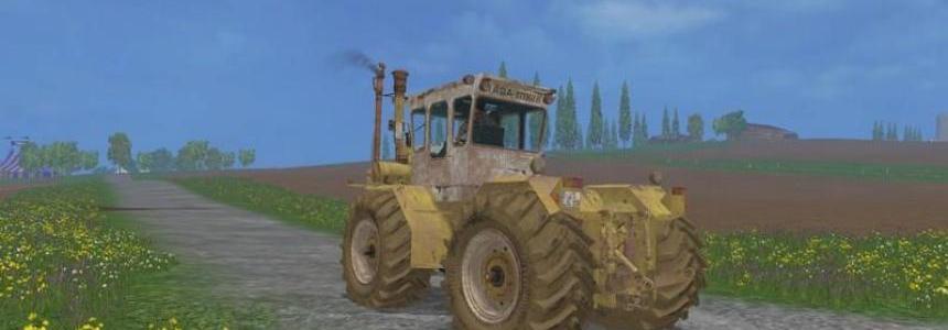 Raba Steiger 250 WSB Tractor v1.0