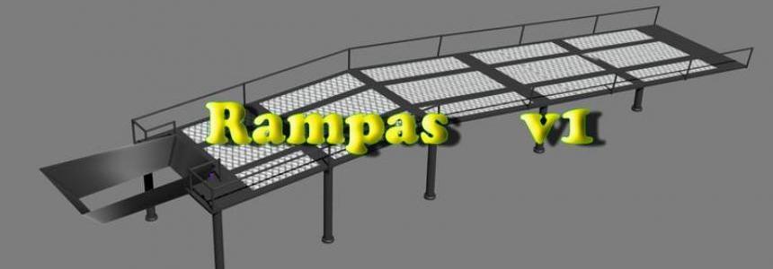 Rampas v1.0