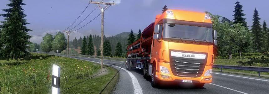 Realistic Driving Mod v2.2