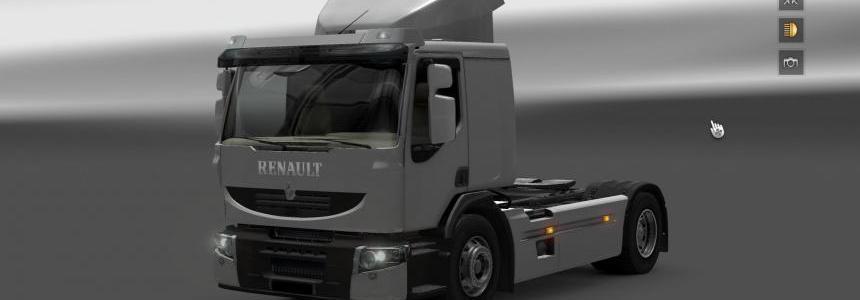 Renault Premium D v1