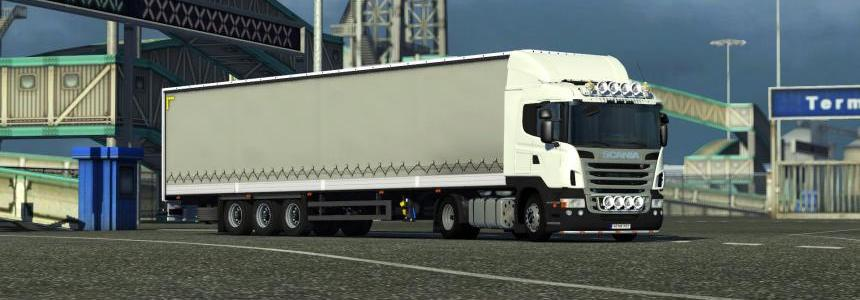 Scania combo pack