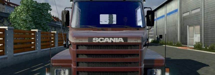 Scania 112h 1.14.XX