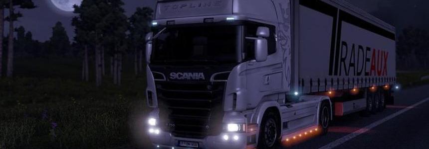 Scania R Series V 2.0