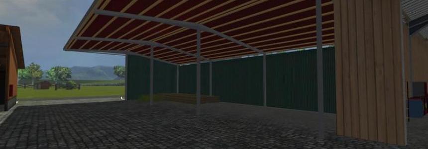 Shelter 19m v2.1