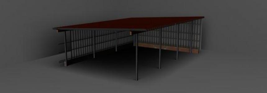 Shelter v1.0 by Silv3r