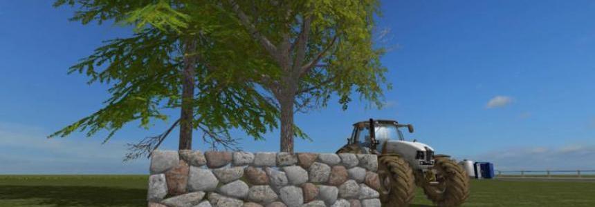 Stone wall v2.0