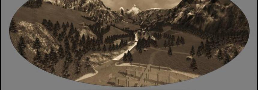 Tiroler Alpenwelt v1.1 beta