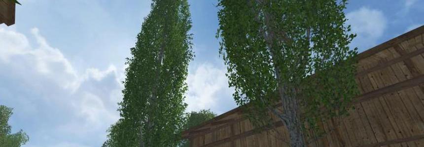Tree Pack v1.0