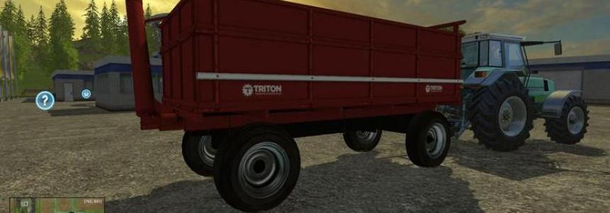 Triton v1.0