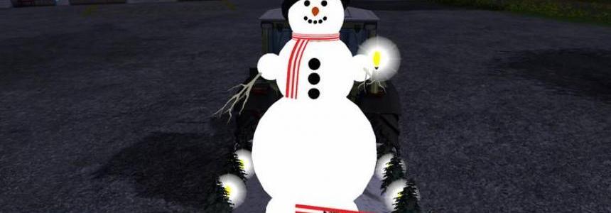 TSL Snowman v1.0