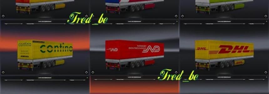 Universal Trailer Pack V1  Version 1.14.x