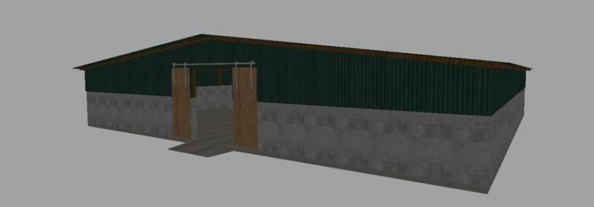 Warehouse Grains v1.0