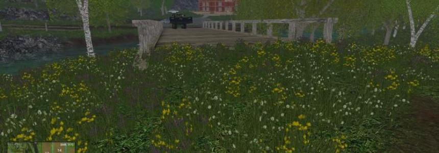 Wider wooden bridge v1.0