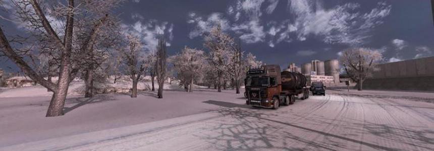 Wintermod v6.0