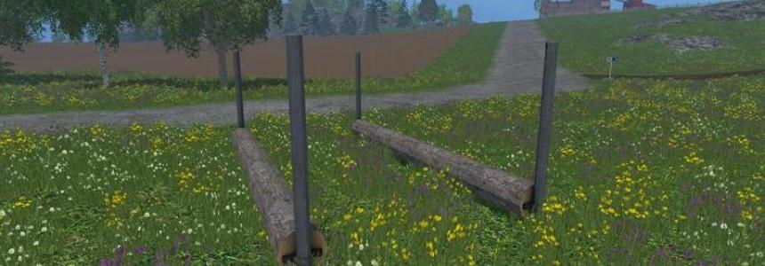 Wood stack stock v1.0