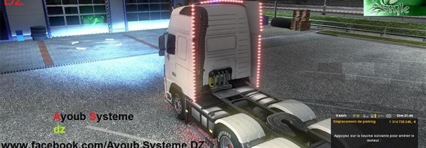 Xenon V9 Light Mod