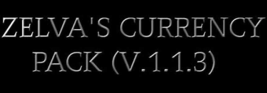 Zelva Currency Pack v1.1.3