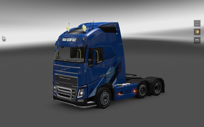 Volvo Fh16 Tuning Mod 1 14 Modhub Us