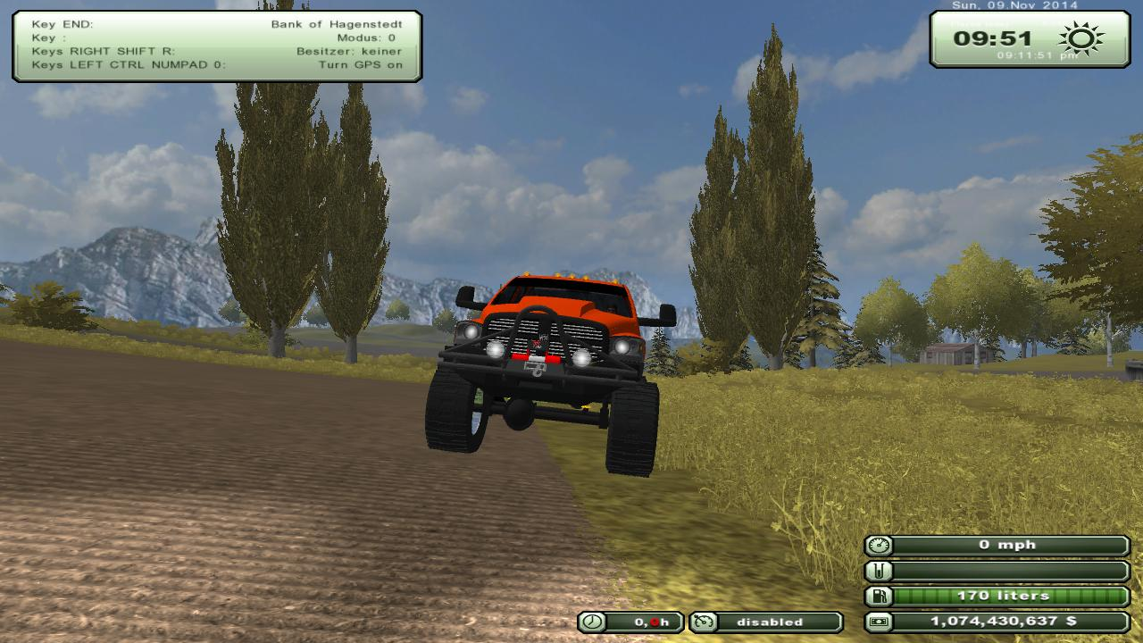 Ford F:250 xlt camper v1 0 - Modhub us