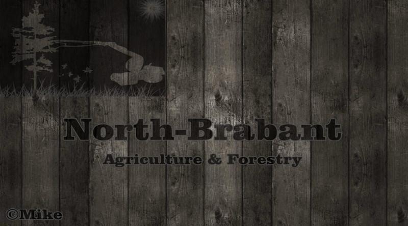 North Brabant v11 Modhubus