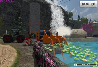 AFG Farm v1.5
