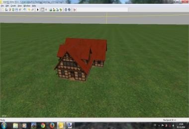 Farmhouse v1.0