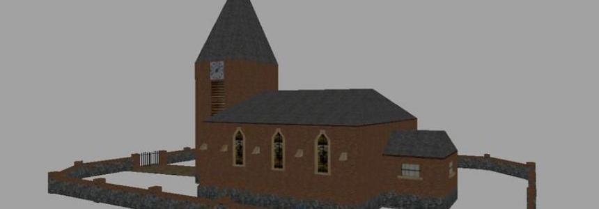 Village Church v1.0