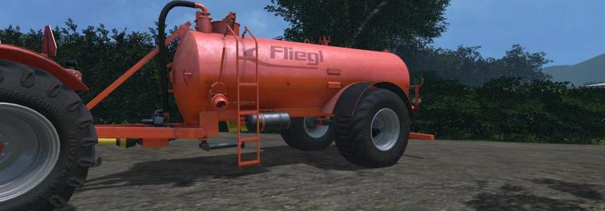Fliegl VFW 10600