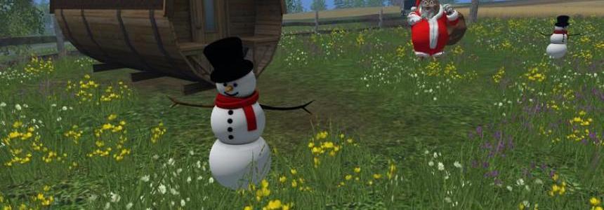 Snowman v1.0
