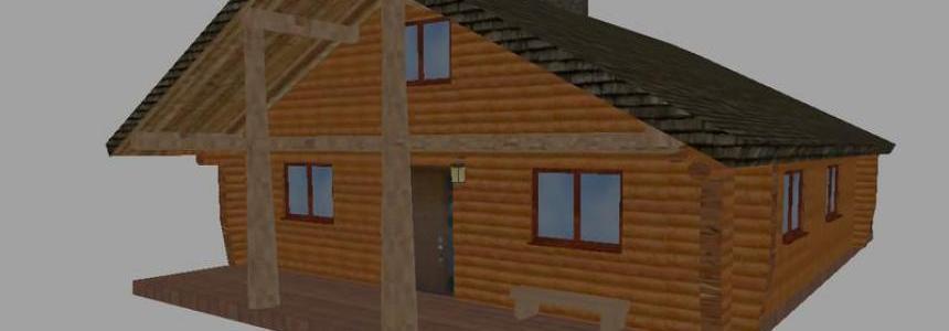 Log cabin v1.0