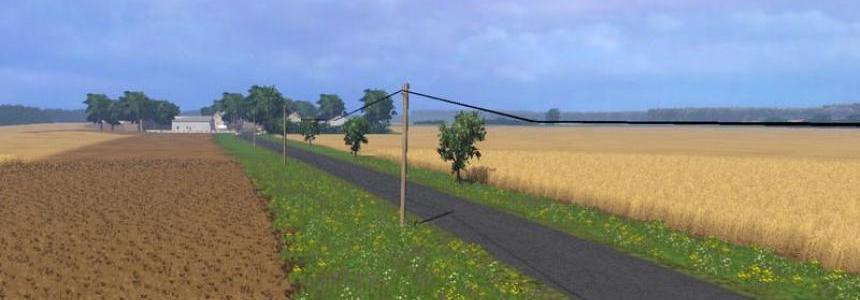 Agragrland Brandenburg v0.9 Beta
