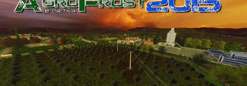 Agro Frost v1.0