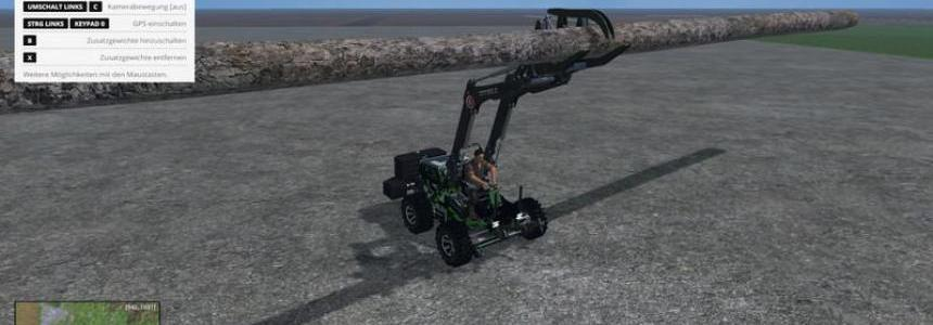 Amazon Crass Hopper v1.01