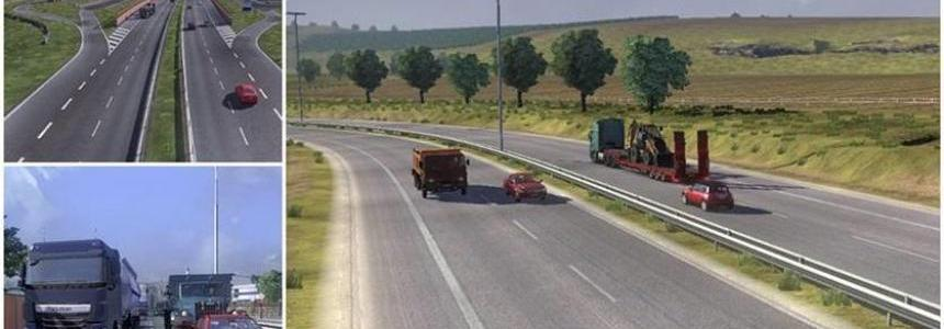 BJ-Logistic Traffic v1.0