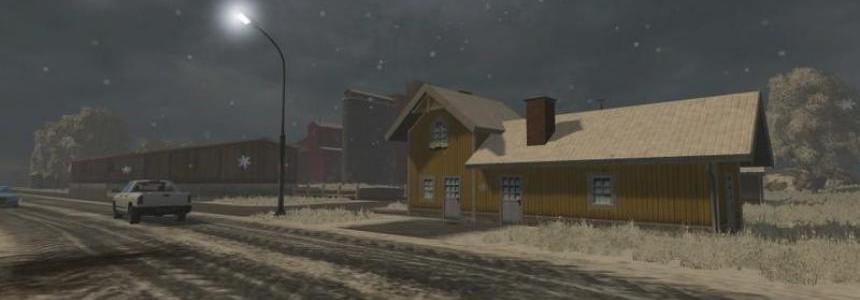 Bjorn Holm winterizing v1.0