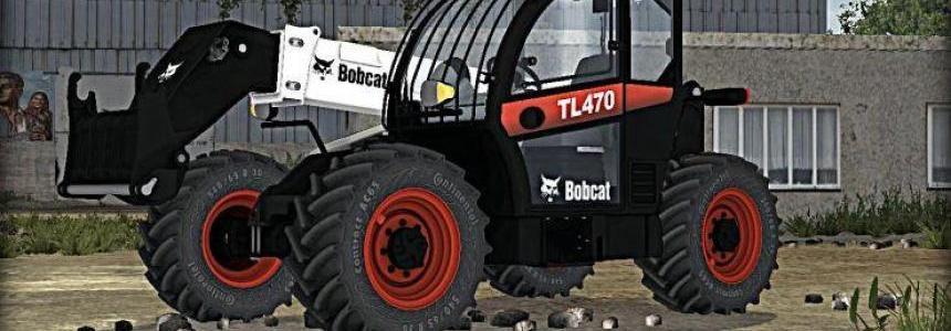 Bobcat TL470 V2