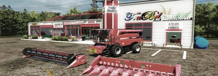 Case IH 5130 Axial Flow v1.1