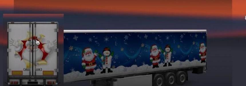Christmas Trailer v1.15