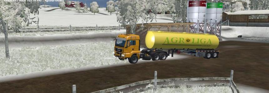 CisternaOil V1