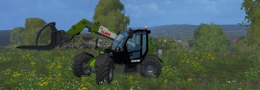 Claas Scorpion v0.8