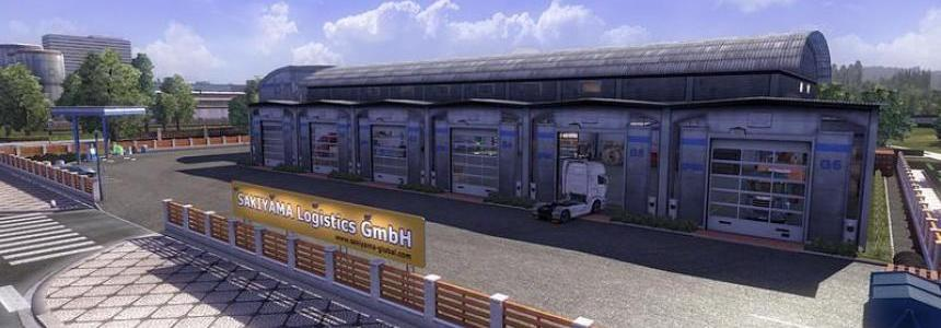 Custom large garage Type A v1.15.1.1