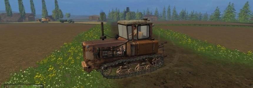DT-75