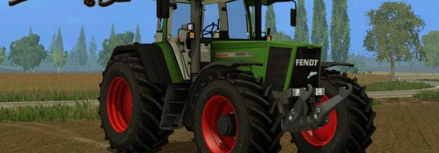 Fendt 926 Favorit v0.9