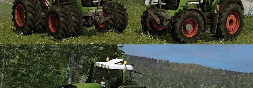 FENDT 930 TMS V2 (Mod plowing)